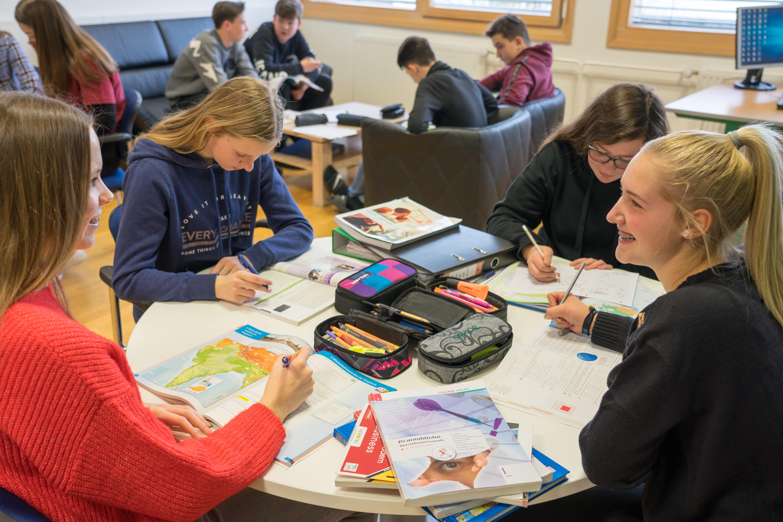 Kompetenzorientiertes und eigenständiges Lernen