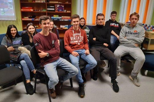 Besuch beim Jugendservice Spittal/Drau | 2AK